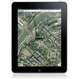 Fast ein Jahr auf dem Markt und noch immer weitgehend konkurrenzlos: das iPad von Apple.