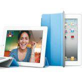 """Schon bald im Unternehmen: Das neue """"Spielzeug"""" iPad 2."""