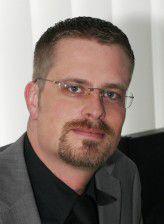 Christian Decker ist Abteilungsdirektor Leiter Infrastruktur, Security und Service Desk des Finanzdienstleisters Commerz Real.
