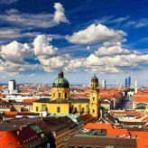 Dieses Jahr findet der IT-Gipfel in München statt. Zuvor war er in Potsdam, Hannover, Darmstadt, Stuttgart und Dresden zu Gast.