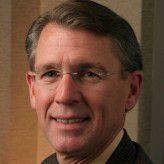 Jimmy Harris ist als Managing Director bei Accenture für die Entwicklung und Implementierung von Cloud-Lösungen verantwortlich.
