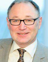 Alfons Wahlers kennen CIO-Kollegen auch als früheren Vorstandsvorsitzenden der DSAG.