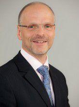 Steffen Roehn ist CIO der Deutschen Telekom AG.
