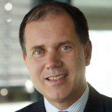 Frank Riemensperger ist Vorsitzender der Geschäftsführung von Accenture.