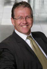 Frank C. Pieper ist Vice President DACH Area, Juniper Networks.