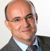 """SITA-Vice President Gregory Ouillon: """"Die ATI-Cloud wird der Lufttransportbranche Einsparungen von mehreren Millionen Euro bringen."""""""