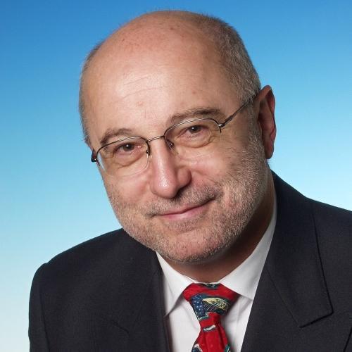 Helmut Schlegel ist Vorstand des Bundesverbandes der Deutschen Krankenhaus IT-Leiterinnen/Leiter e.V. und Leiter IT Verbund am Klinikum Nürnberg.