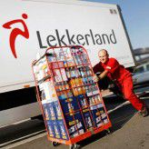Lekkerland will mit der Auslagerung seines Rechenzentrums das Risiko eines IT-Ausfalls im Katastrophenfall minimieren.