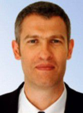 Dietmar Schuster aus dem Produkt-Management der Fiducia IT AG entwickelt Visionen für die Filiale von morgen.