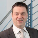 Matthias Kammer ist Vorstandsvorsitzender der Dataport.
