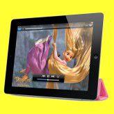 Das Apple iPad 2 - das aktuelle Modell.