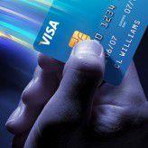 """Kontaktloses Bezahlen im In- und Ausland vespricht die Funktion """"Visa payWave""""."""