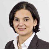 Manuela Müller-Gerndt, Healthcare Leader bei IBM Deutschland, sieht einen steigenden Bedarf für Analytics in der Gesundheitsbranche.