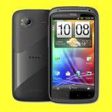 Für das Update auf Android 4.0 ICS vorgesehen: Das HTC Sensation.