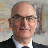 """Jochen Gintzel, CIO von Evonik: """"Allein mit guten Ideen für Innovationen wird ein IT-Verantwortlicher im Top-Management kaum ernst genommen."""""""