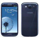Schwere Sicherheitslücken gibt es momentan bei Samsung-Smartphones - im Bild das Galaxy S3.