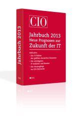Weitere Wetten finden Sie im CIO-Jahrbuch 2013. Die CIO-Redaktion stellt das Buch am 22. November anlässlich der Gala zum CIO des Jahres 2012 vor.