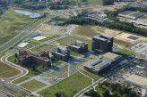 Der Gipfelort 2012: das ThyssenKrupp Quartier in Essen.