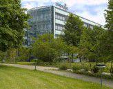 Sitz von Dataport in Altenholz in Schleswig-Holstein.