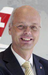 """""""Man muss den Markt testen"""", sagt Swiss-CIO Martin Zekar über sein Motiv, trotz Zufriedenheit mit dem bisherigen Dienstleister den Betrieb von 160 Anwendungen neu auszuschreiben."""