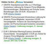 Prime ist nicht gleich Prime: Aus den Erläuterungen auf der Amazon-Webseite.