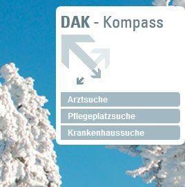 Bei der DAK setzt man unter anderem auf zauberhafte Winterbilder, um die Kommunikation mit den Mitgliedern der Krankenkasse zu verbessern.