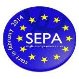 Anfang Februar 2014 müssen die Projekte zur SEPA-Einführung abgeschlossen sein.