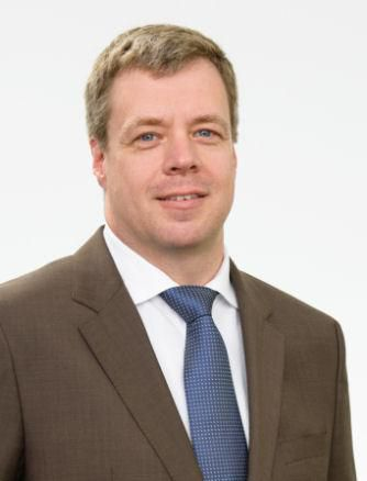 Der 45-jährige Rolf Huxoll verantwortet im Vorstand der Sparda-Bank Berlin unter anderem die IT.