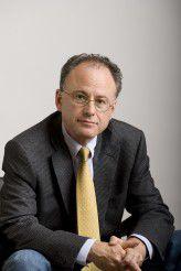 Prüft CEOs auf Herz und Nieren: Der Wirtschafsprofessor Sydney Finkelstein.