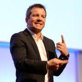Gedächtnistrainer Markus Hofmann auf den Hamburger IT-Strategietagen 2013