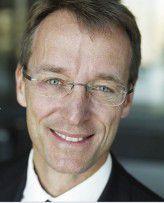 Klaus Weiß verlässt die Dwpbank