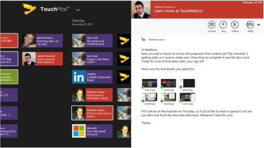 Für Tablets und Desktops: Kostenlose Apps für Windows 8.1 und Windows RT