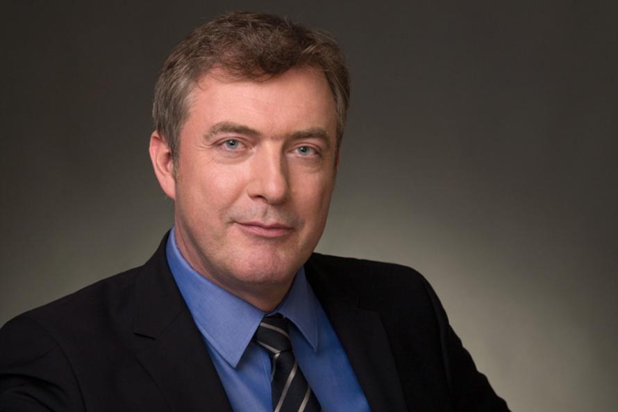 Johannes claes leitet jetzt die it beim zweiten deutschen fernsehen in