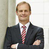 Jürgen Sturm wird Anfang 2015 Nachfolger von Peter Kraus bei ZF Friedrichshafen.