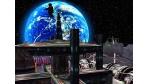 Handy auf dem Mond: Flatrate für die Mondstation - Briten testen Weltraumtelefonie - Foto: Unique Entertainment