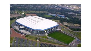 Fifa WM 2006: Zum Fußballspielen auf Schalke