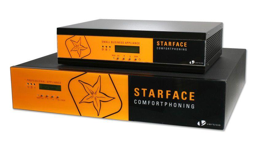 Starface-Appliances