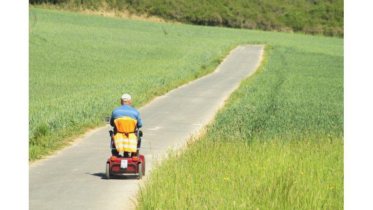Viele Betreuer behinderter Menschen sind ehrenamtlich tätig.
