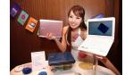 Mobilrechner fürs Business: Unternehmen lassen Netbooks links liegen