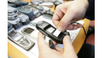 IDC-Zahlen: Handy-Geschäfte brechen ein