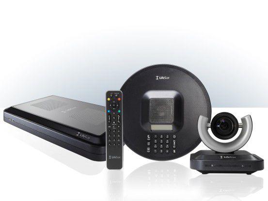 Videokonferenzsystem von Lifesize