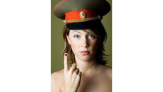 In Russland und anderen osteuropäischen Ländern erfolgt die Personalsuche nach anderen Kriterien als hierzulande.