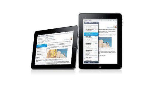 Auch 2012 wird das iPad im Tablet-Markt die Nase vorne haben. Was kann Apple auch dafür, dass die Mitbewerber immer noch schwächeln?