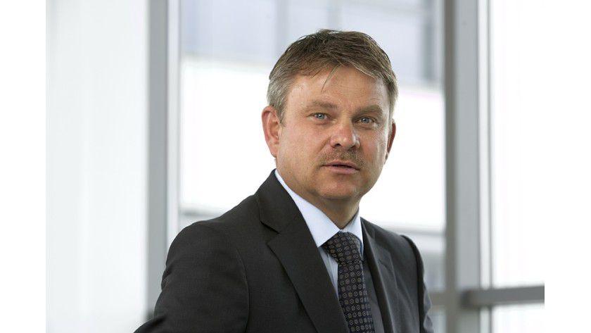 Im Interview: Roland König, Geschäftsführer Bechtle IT-Systemhaus München/Regensburg und Leiter des Geschäftsfelds Virtualisierung bei Bechtle