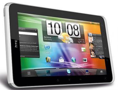 HTC Flyer: Bekommt das Tablet doch noch einen Nachfolger?