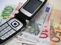 Selbst der Verlust eines einfachen Handys kann sehr teuer werden...