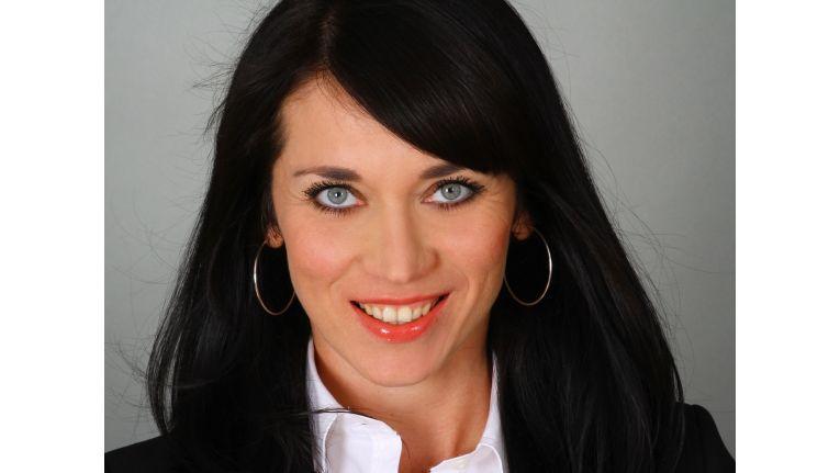 Slavica Simunovic ist neue Direktorin Corporate Communications bei Citrix.