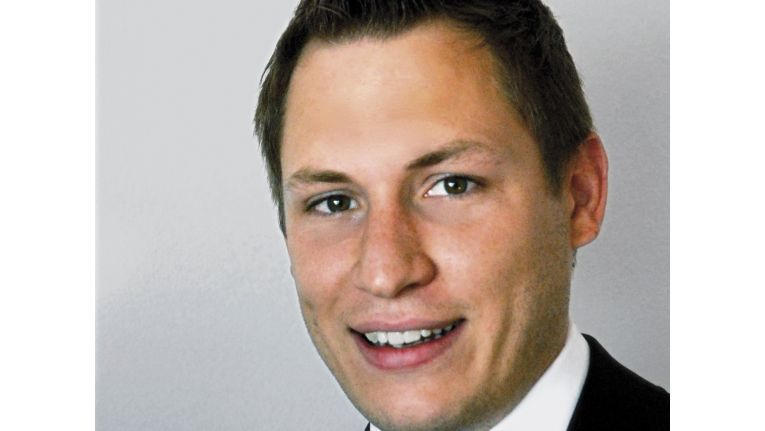 Auch nach der Übernahme bleibt Freyer & Ploch-Gründer Florian Freyer an Bord