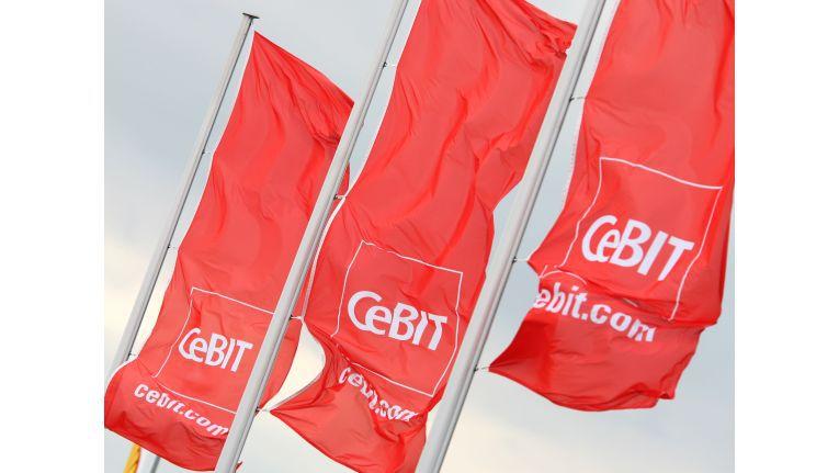 """""""Die CeBIT hat erkannt, dass Besucherzahlen und Produktvielfalt in Zusammenhang stehen – bravo!"""""""