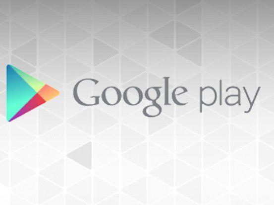 Die App für den Google Play Store wird überarbeitet.